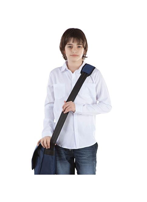 Puledro Gömlek Beyaz